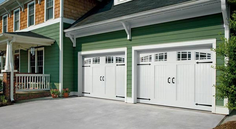 New garage door installation Waldorf